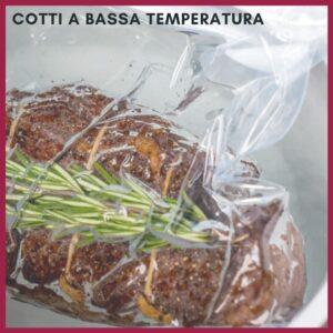 Cotti a bassa temperatura (CBT)